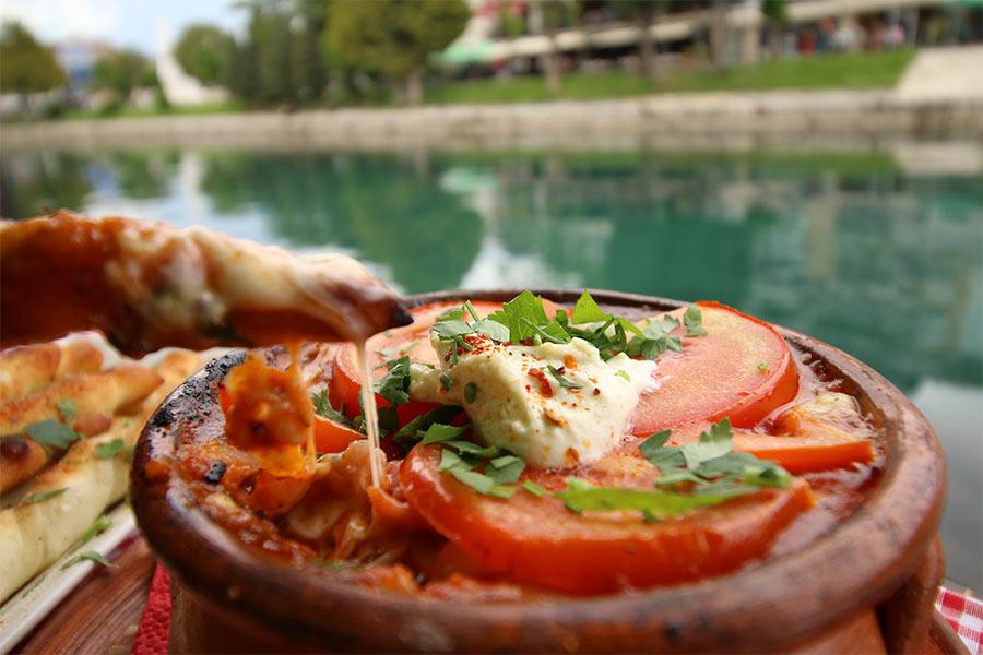Гастро-патрола во Охрид, Струга и Вевчани