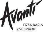 Avanti pizza bar