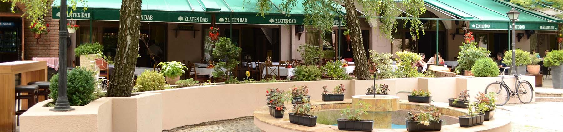 Restaurant Baba Cana