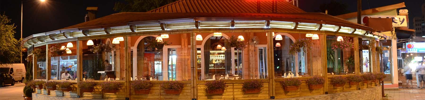 Restaurant Bisera Iv
