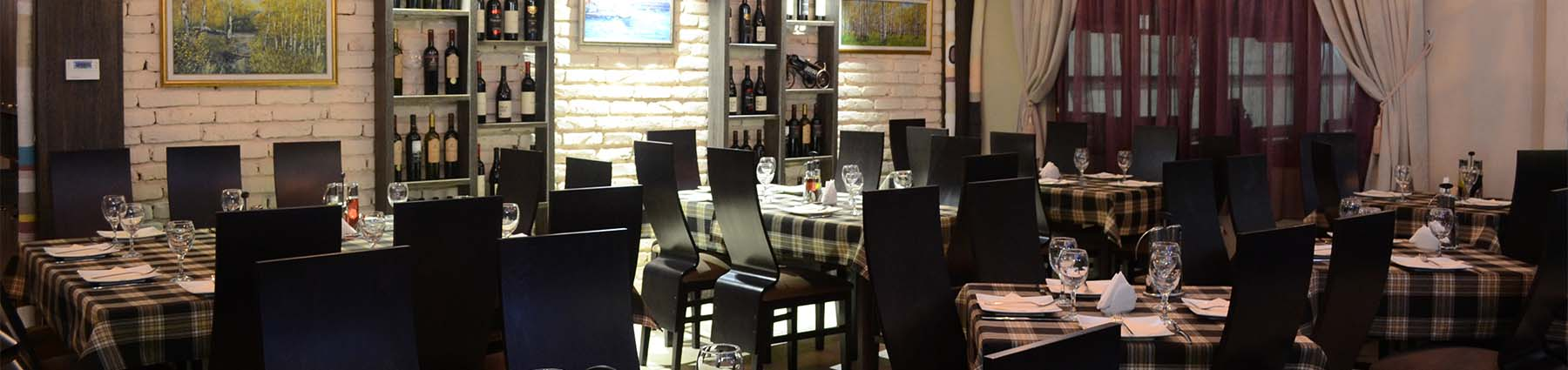 Ресторан Деи Фрателли