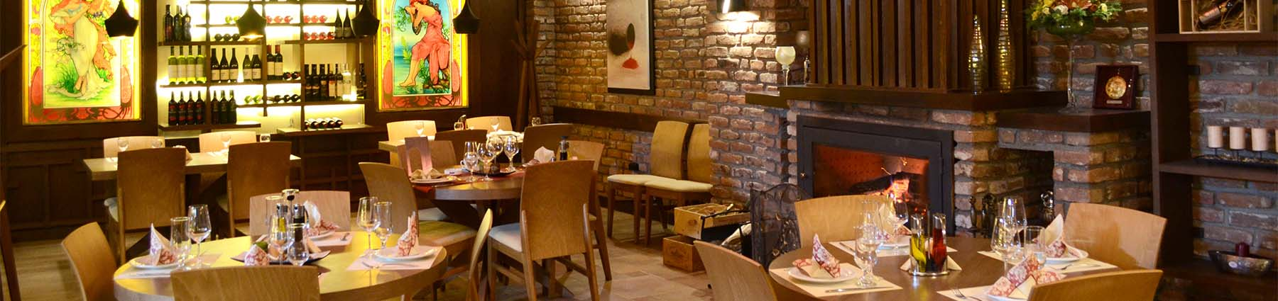 Ресторан Фиш