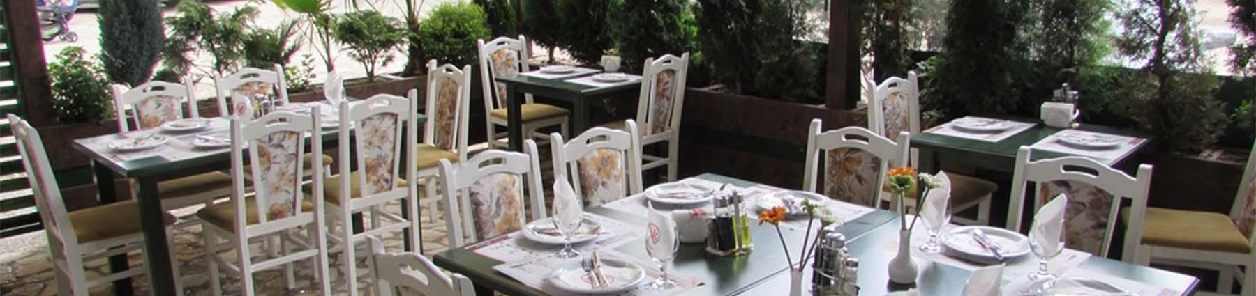 Ресторан Југ