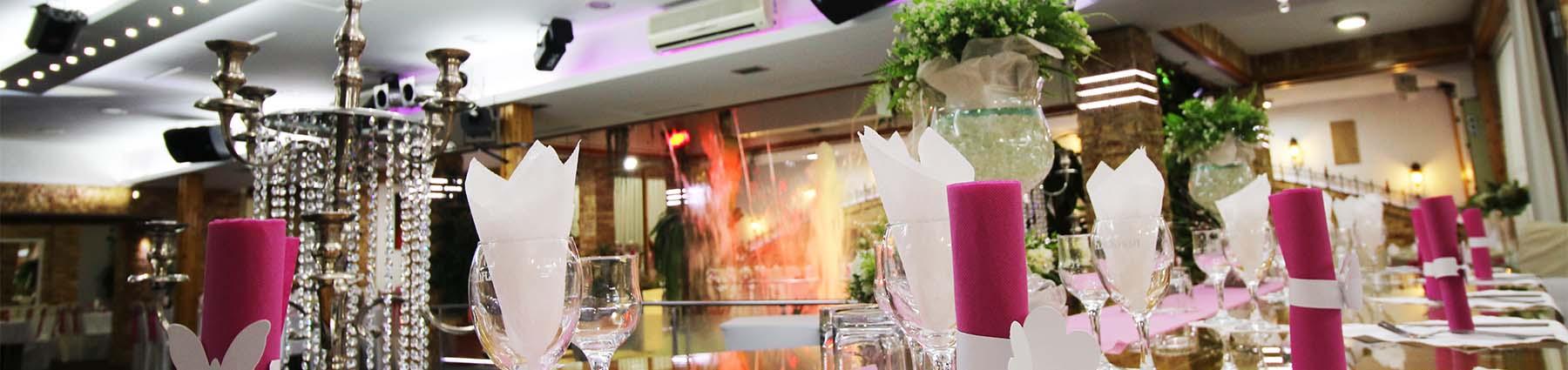 Ресторан Каскада