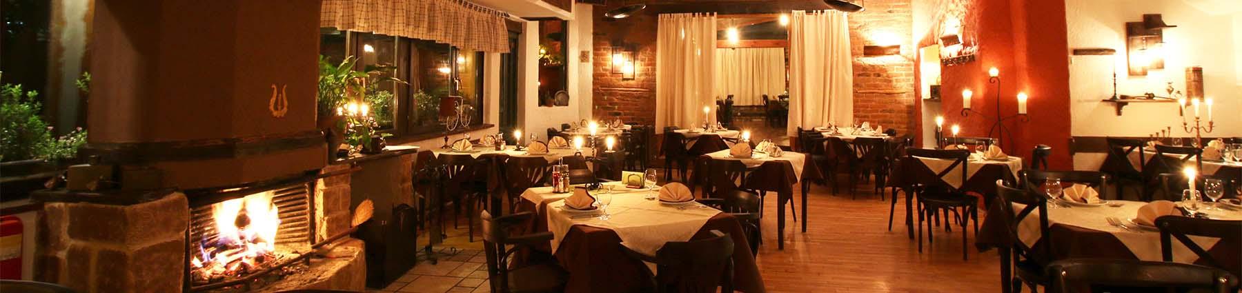 Restaurant Lyra