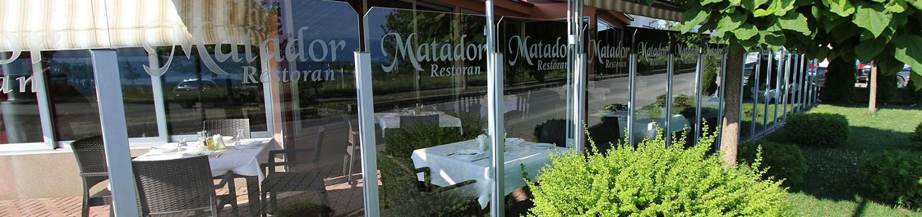 Restaurant Matador