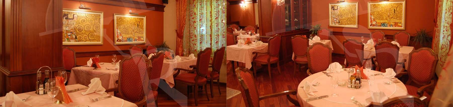 Ресторан Милениум
