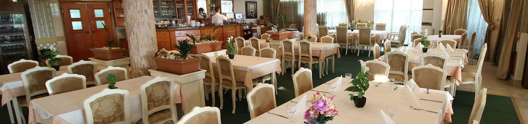 Ресторан Милениум Палас