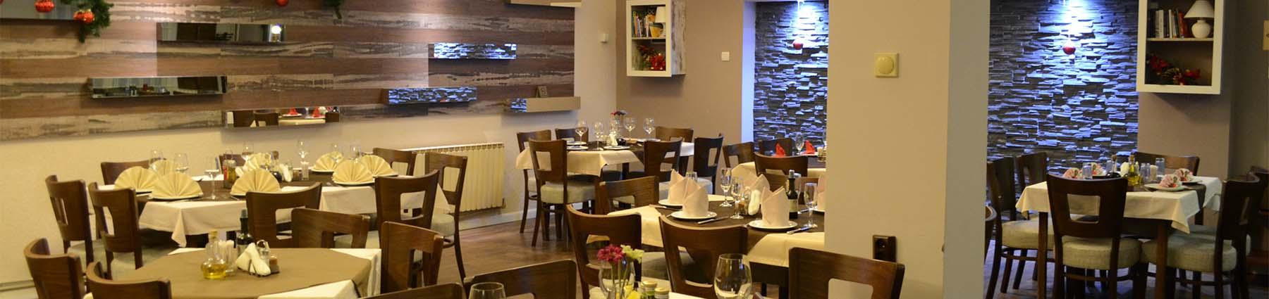 Restaurant Necko