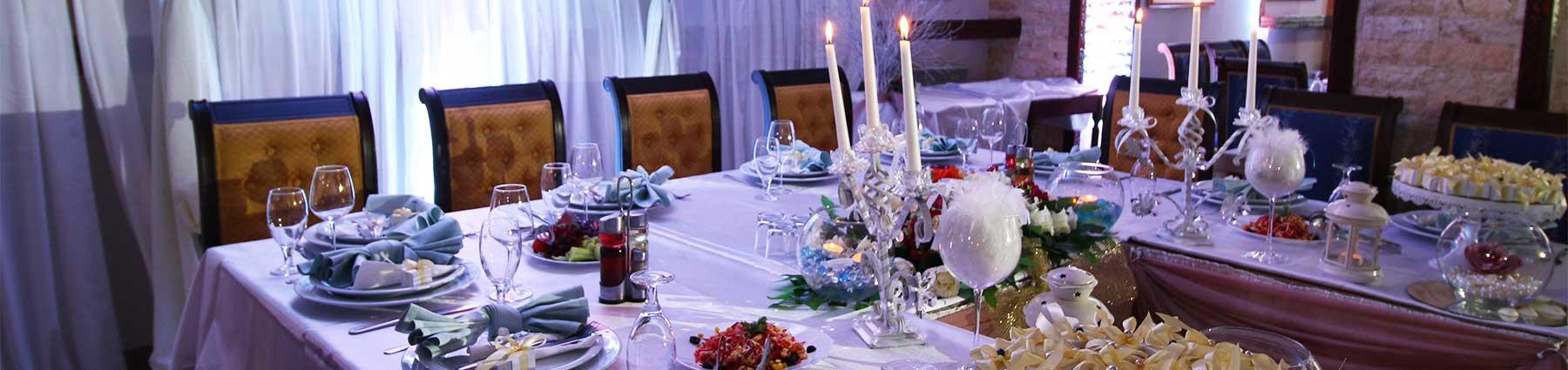 Restaurant Bisera