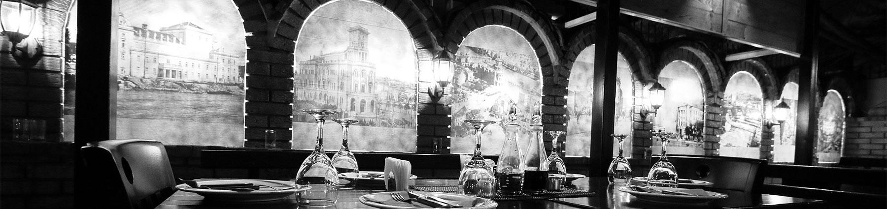 Daria restaurant
