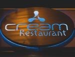 Restaurant Cream