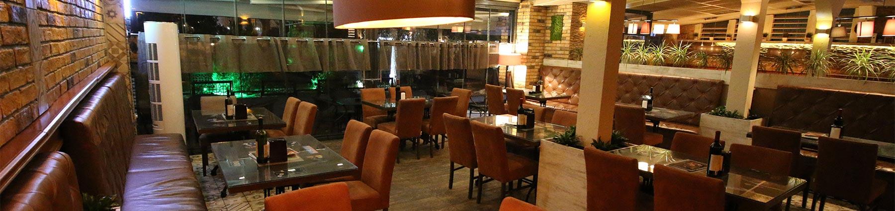 Ресторан La Piazza
