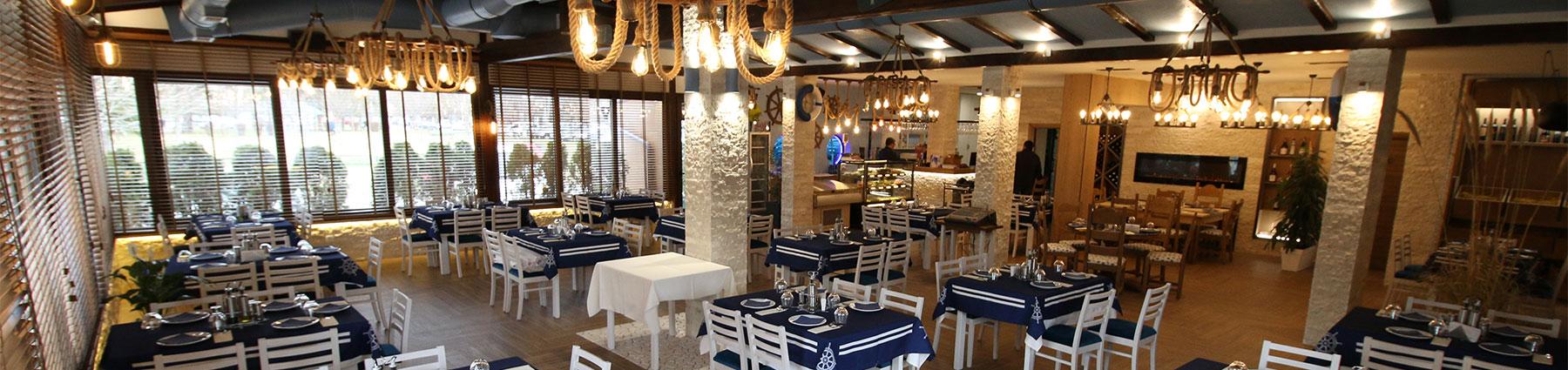 Restaurant Langusta