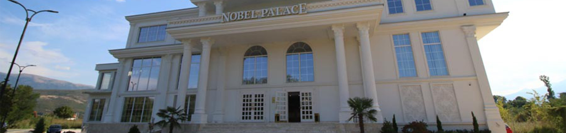 Ресторан Нобел Палас