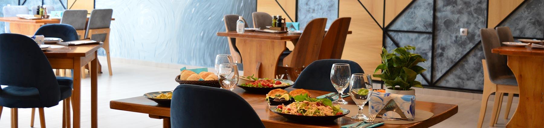 Restaurant Odiseja
