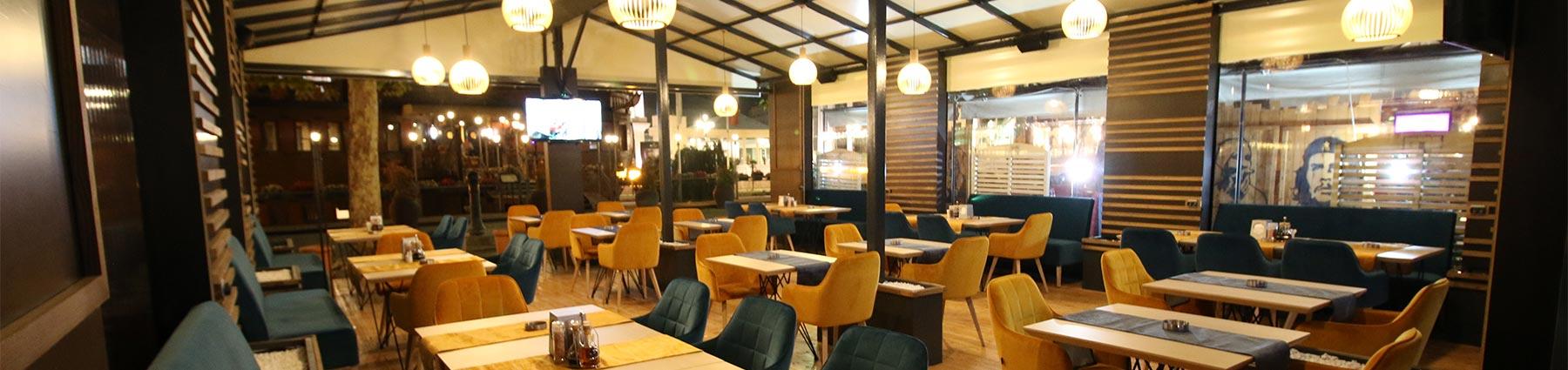 Restaurant Passion