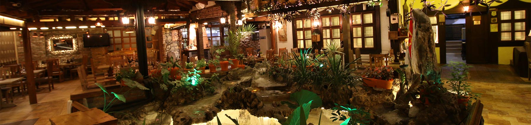 Ресторан Стара Куќа
