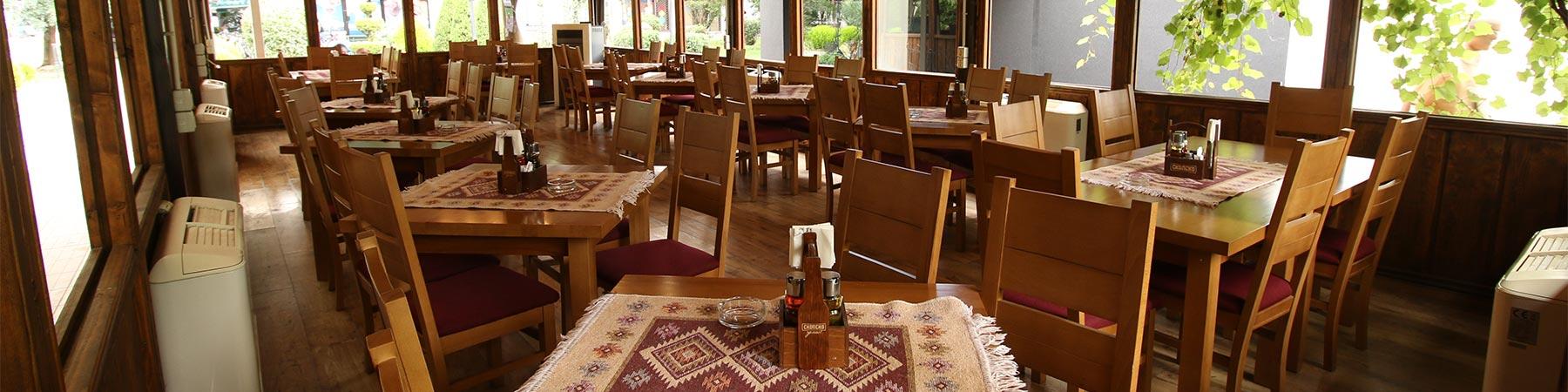 Restaurant Staro Bure