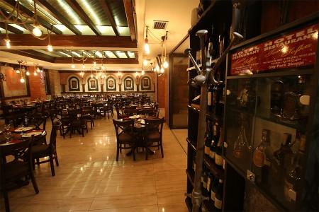 Ресторан Томче Софка