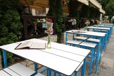 Ресторан Фрути Ди Маре