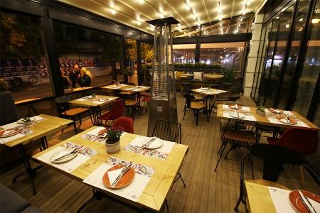 Ресторан Амигос