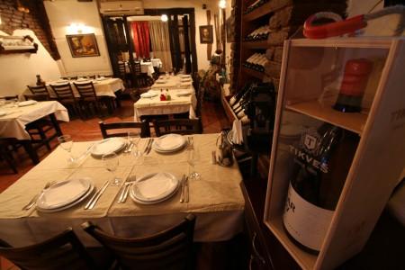 Ресторан Дукат