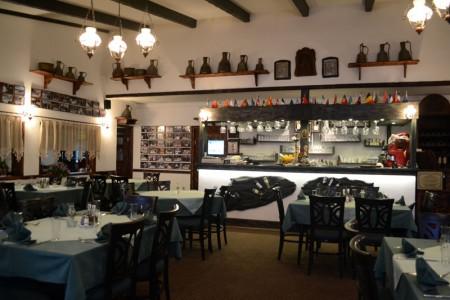 Ресторан Далга