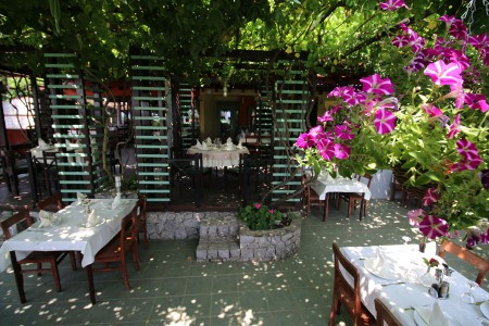 Restaurant Via Ignatia