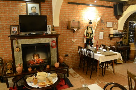 Ресторан Бела Миа