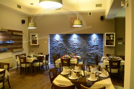Ресторан Нецко