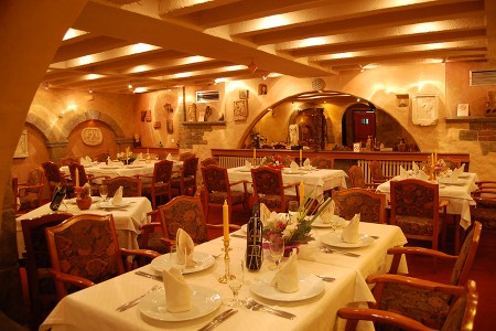 Restaurant Nacional
