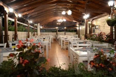 Ресторан Дојрана