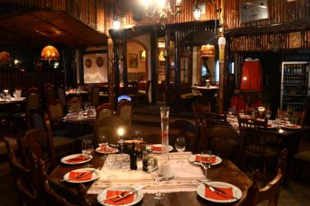Restaurant Dva Elena