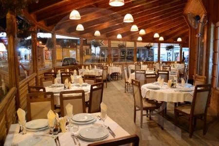Ресторан Бисера Ив