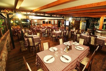 Ресторан Буре
