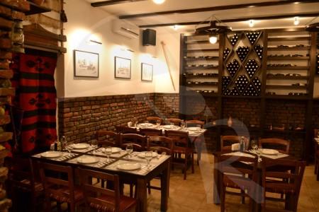 Гостилница Ла Тана