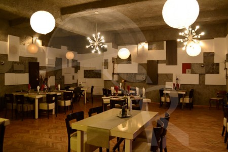 Club restaurant MKC