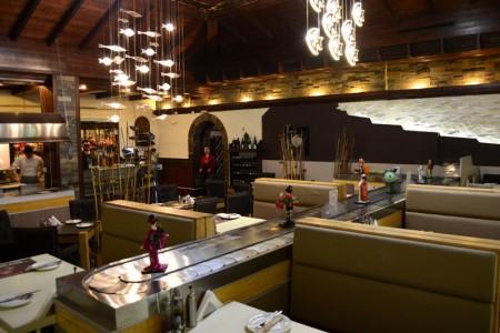 Ресторан Пекинг Гарден