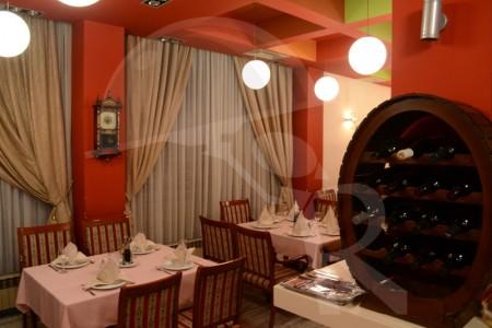 Restaurant Buket
