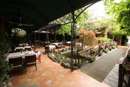 Ресторан Воденица Мулино