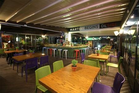 Ресторан Барбакан