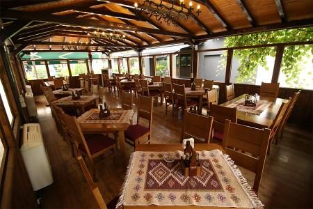 Ресторан Старо Буре