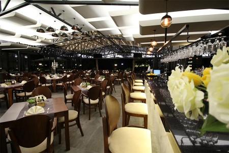 Ресторан Нова Ривиера