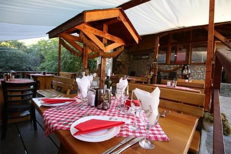 Restaurant Ciflik