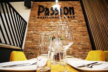 Ресторан Passion