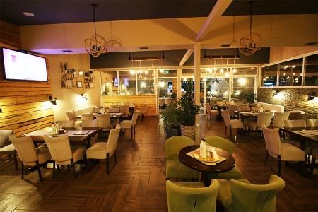 Ресторан Бајка