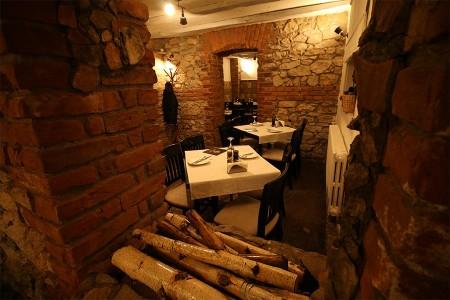 Ресторан Бакус
