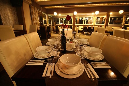 Restaurant Domestika
