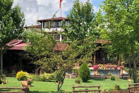 Complex Etno Selo Timcevski